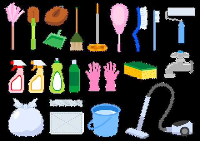 プロの掃除を学ぶ クリンネスト講座
