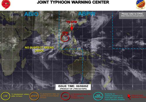 台風6号2021たまご米軍ヨーロッパなど最新情報と進路予想