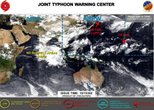 台風12号2021たまご米軍最新情報