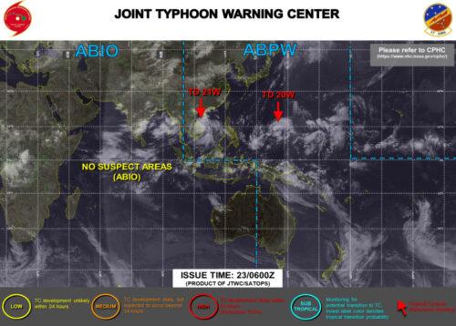 台風15号2021たまご米軍最新