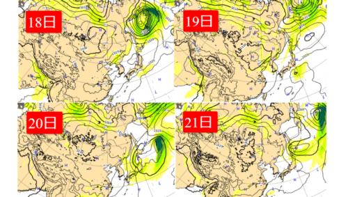 台風20号2021たまごヨーロッパ最新