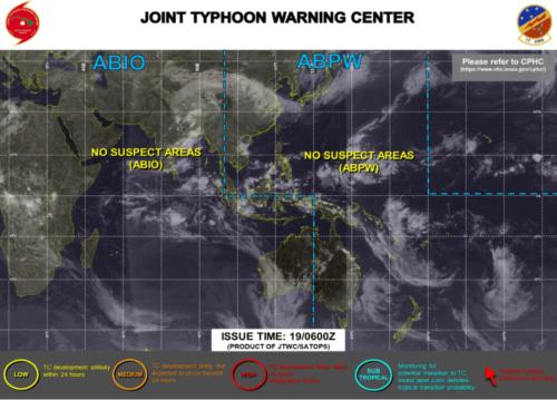 台風20号2021たまご米軍最新